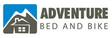 Adventure Bed and Bike Retina Logo